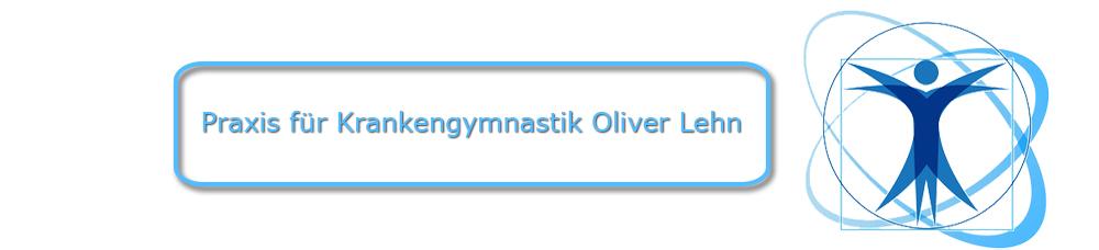 Krankengymnastik Oliver Lehn Logo